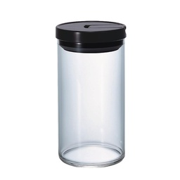 [MCN-300B] Glass Canister L 1000 ml