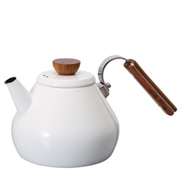 "[BTK-80-W] Tea Kettle ""Bona"""