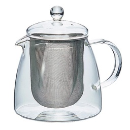 "[CHEN-70T] Leaf Tea Pot ""Pure"" 700ml"