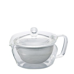 [CHZ-30T] Green Tea Pot Zen 300ml