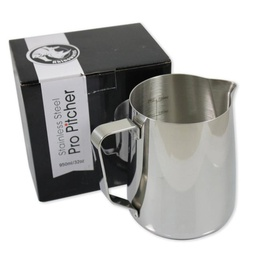 [RHMJ32OZ] Rhino Barista Milk Pitcher 32oz/950ml