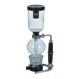 "[TCA-3] Coffee Syphon ""Technica"" 3 Cup"