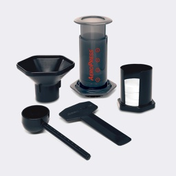 [80R11] AeroPress® Coffee & Espressomaker